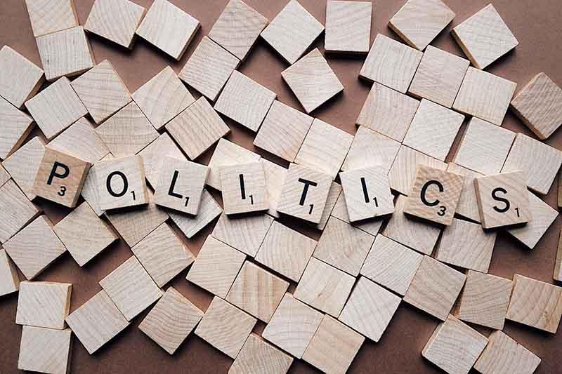 Eleições e Política no futebol 1