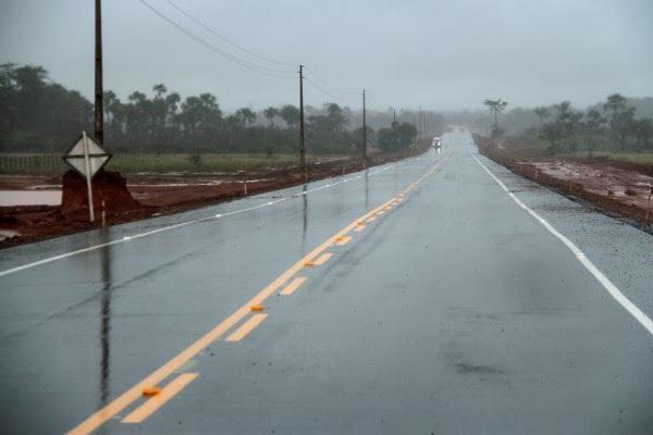 Guia de Estradas do Brasil - Amapá