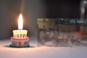 Aniversário da Matriarca