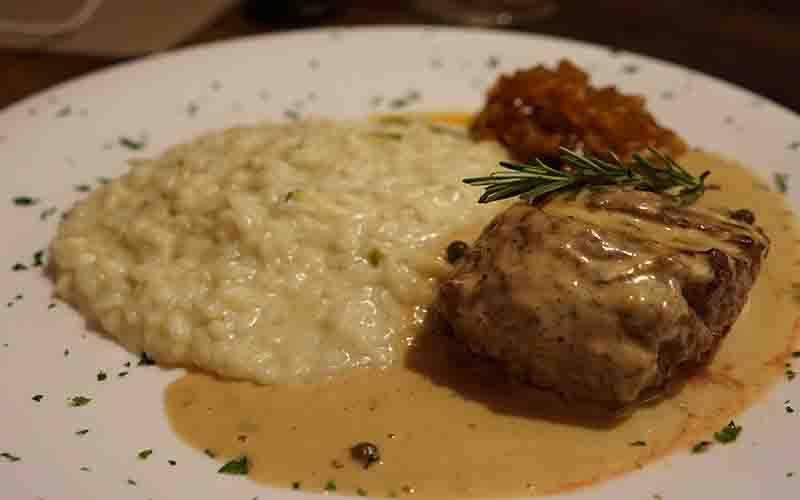 Brasília Gastronomia