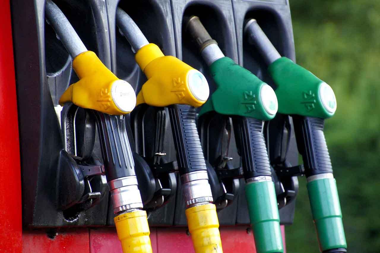 Gasolina no Brasil Preço