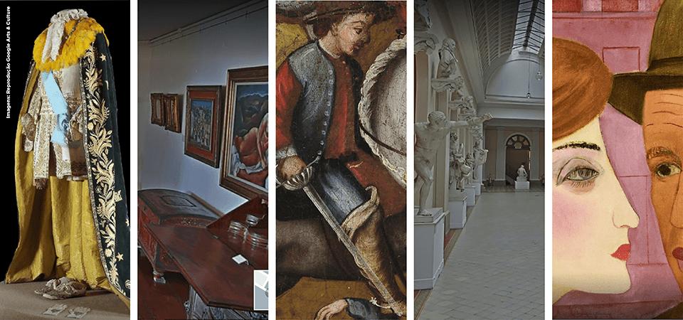 Conheça museus do Ibram