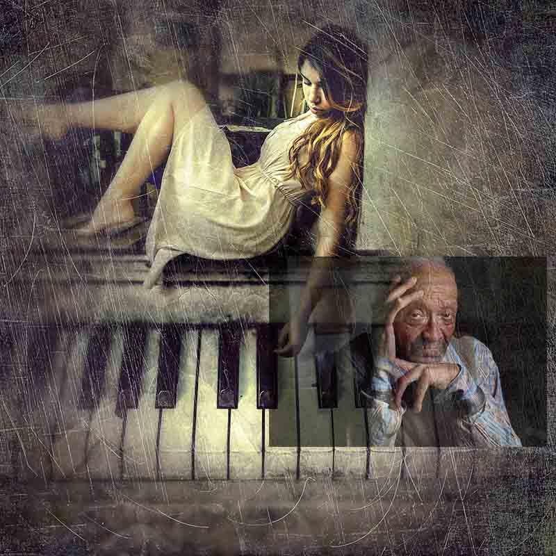 A morte de Cecil Taylor - Inovação pura ao piano