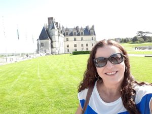 Caminhos e Descaminhos na França - Tours