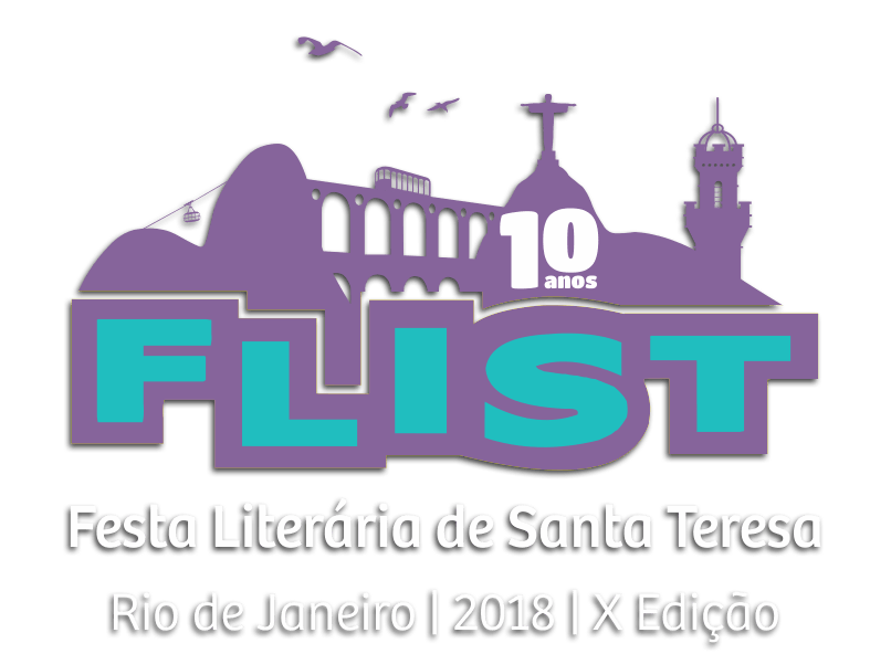 Festa Literária de Santa Teresa – FLIST