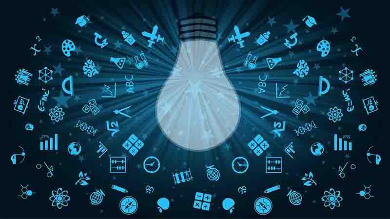 O Conhecimento como riqueza- Principais Acervos Digitais Públicos