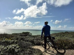 Explore o Alentejo com tour de bike