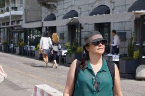 Caminhos e Descaminhos na Itália - Turismo na Itália - Como Di Lago