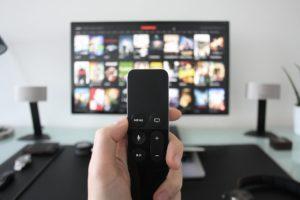 Já comprou sua TV? Netflix