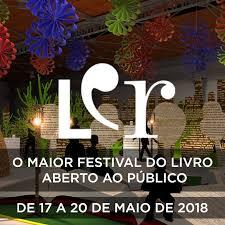 LER, Salão Carioca do Livro