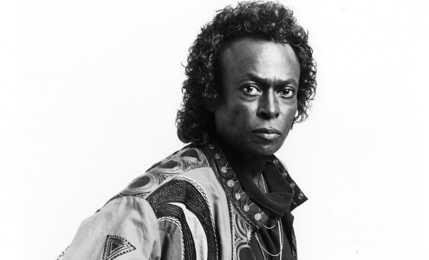 Miles Davis monstro do Jazz