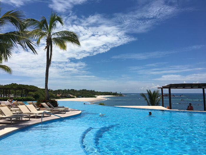 Punta cana ou Cancun , México
