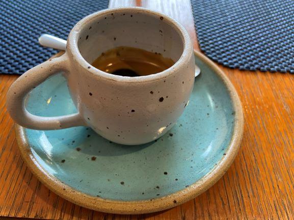 Minimalize Café e Bardana Restaurante