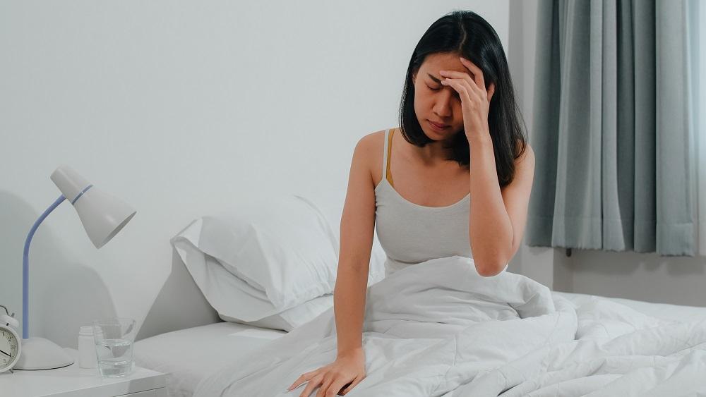 Alimentação inadequada e dietas restritivas podem afetar o sono