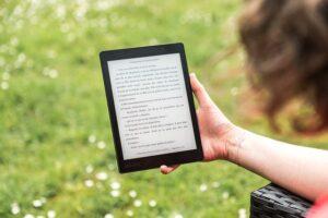 As formas de divulgar livros online