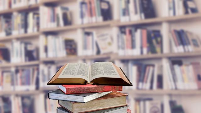 livro novo, ingresso na Faculdade