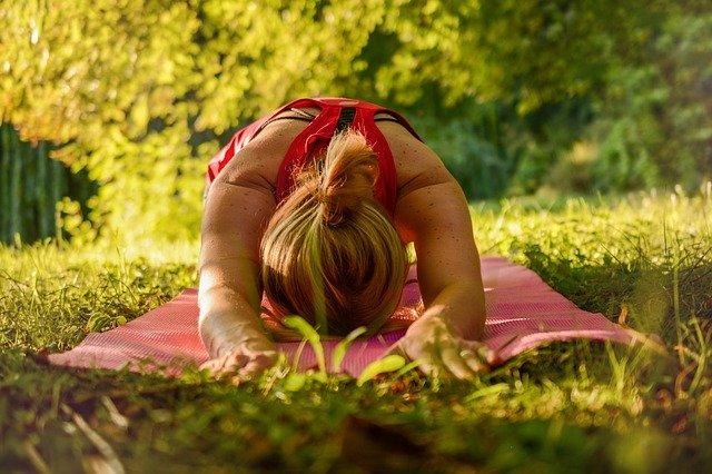 Onde praticar Yoga de graça