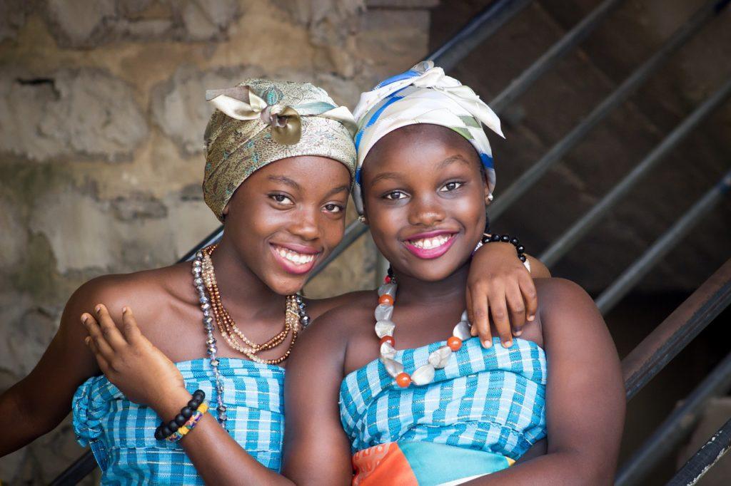 história geral da áfrica, Consciência Negra