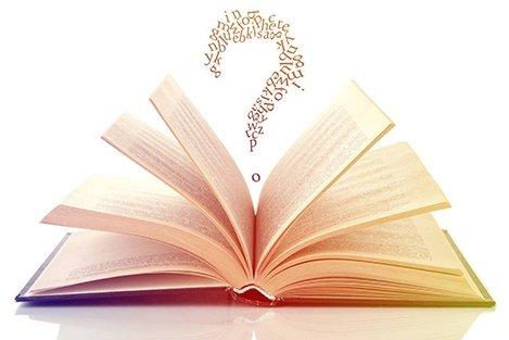 Curiosidades literárias
