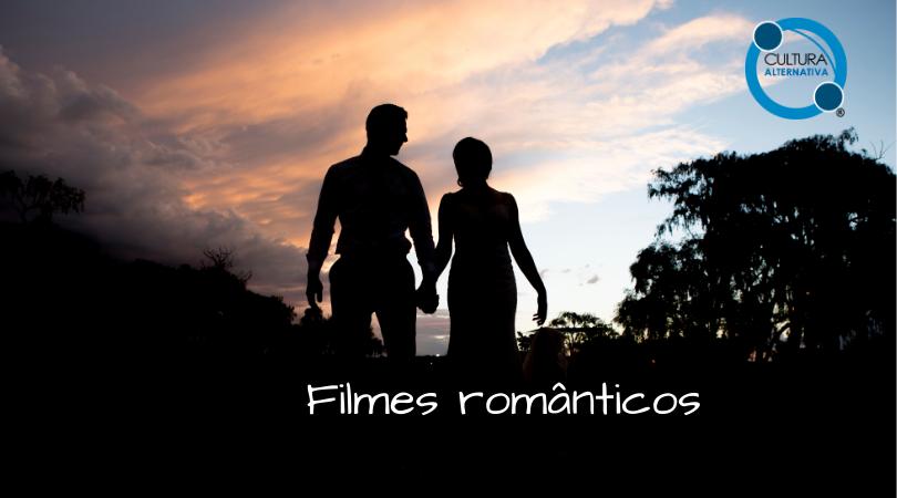Filmes românticos na Netflix e TV