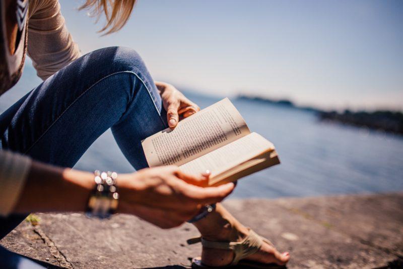 Livros para mudar a sua vida, leitor compulsivo