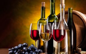 consumo anual de vinho-O consumo de vinho pelo mundo