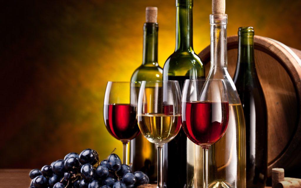 Consumo de vinhos portugueses