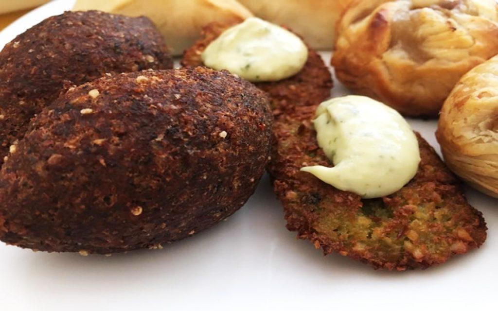 Árabe Gourmet