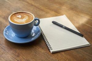 Quer escrever um livro?, Aprender a Escrever