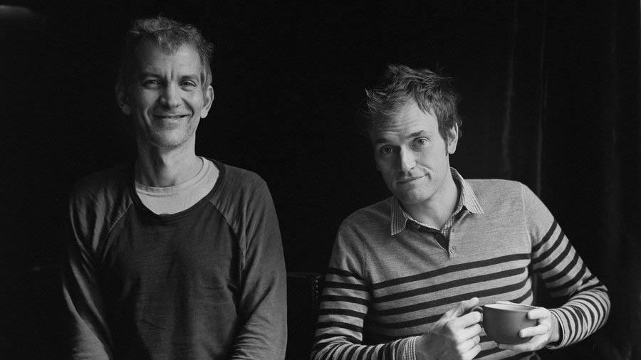 Brad Mehldau & Chris Tile, Mandolin, Piano e Voz. Sensibilidade Pura.