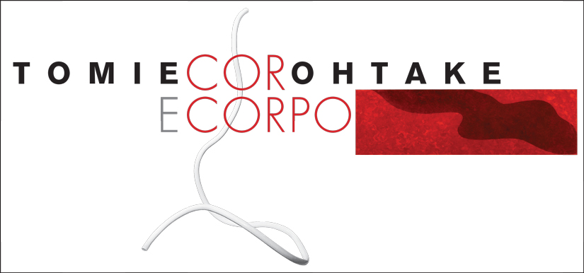 Exposição Tomie Ohtake: Cor e Corpo