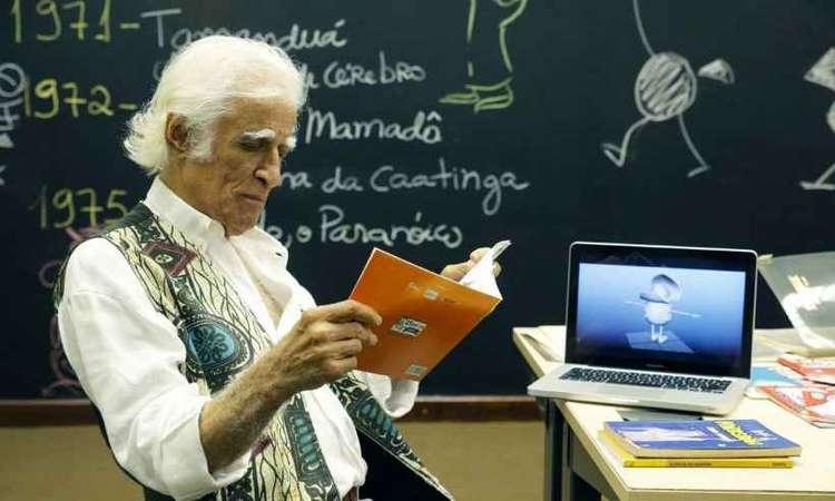 Feira Literária de Tiradentes