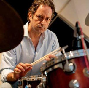Murat Verdi (baterista)