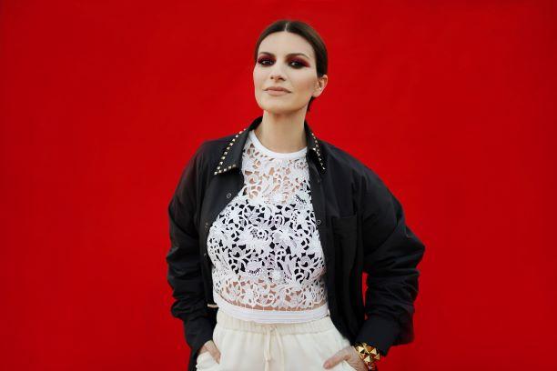 """Laura Pausini é indicada ao Oscar 2021 com """"Io Sí"""""""