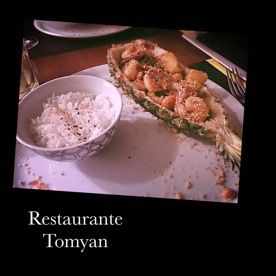 RestauranteTomyam