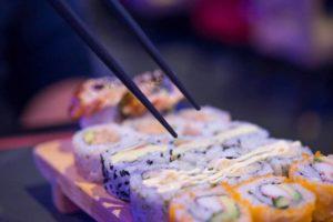 Restaurantes Japoneses em Brasília