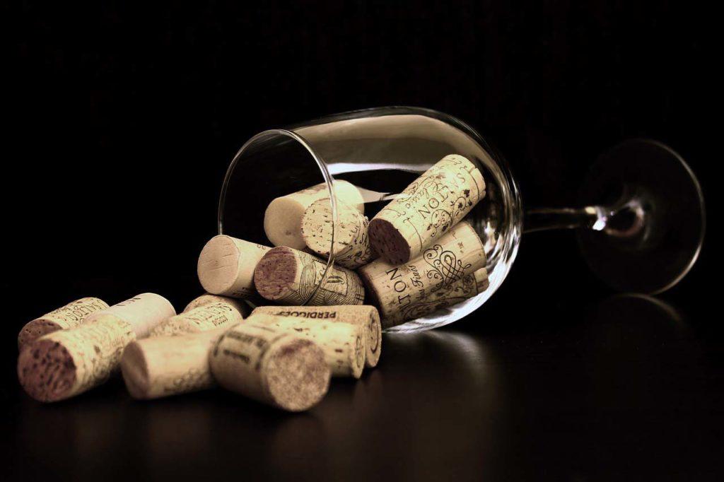 Vinhos de Sobremesa