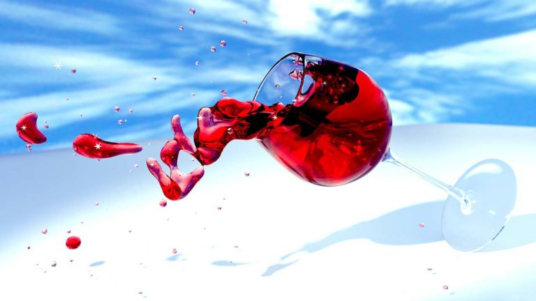 Vinhos e espumantes no verão, Vinhos de Sobremesa