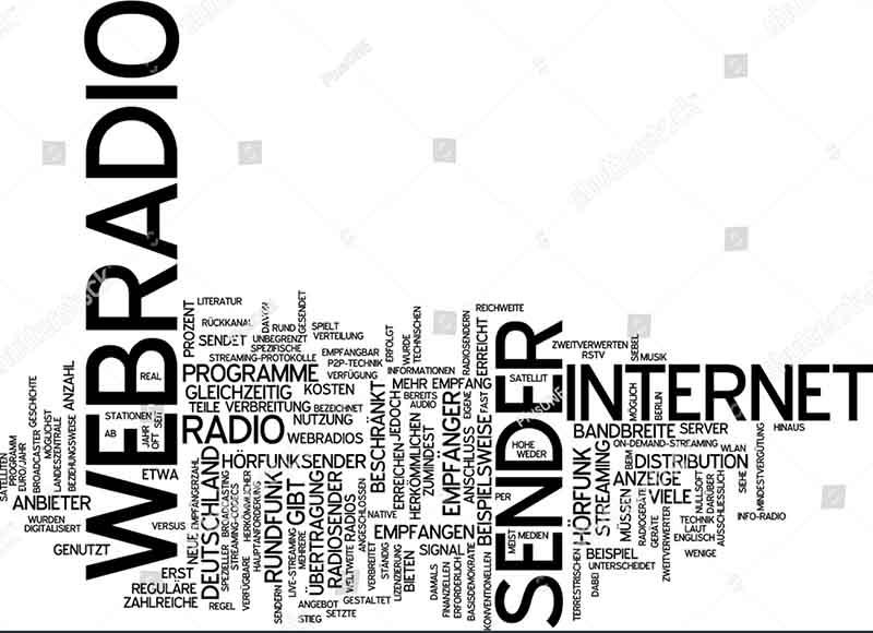 Rádios Nordestinas On Line.