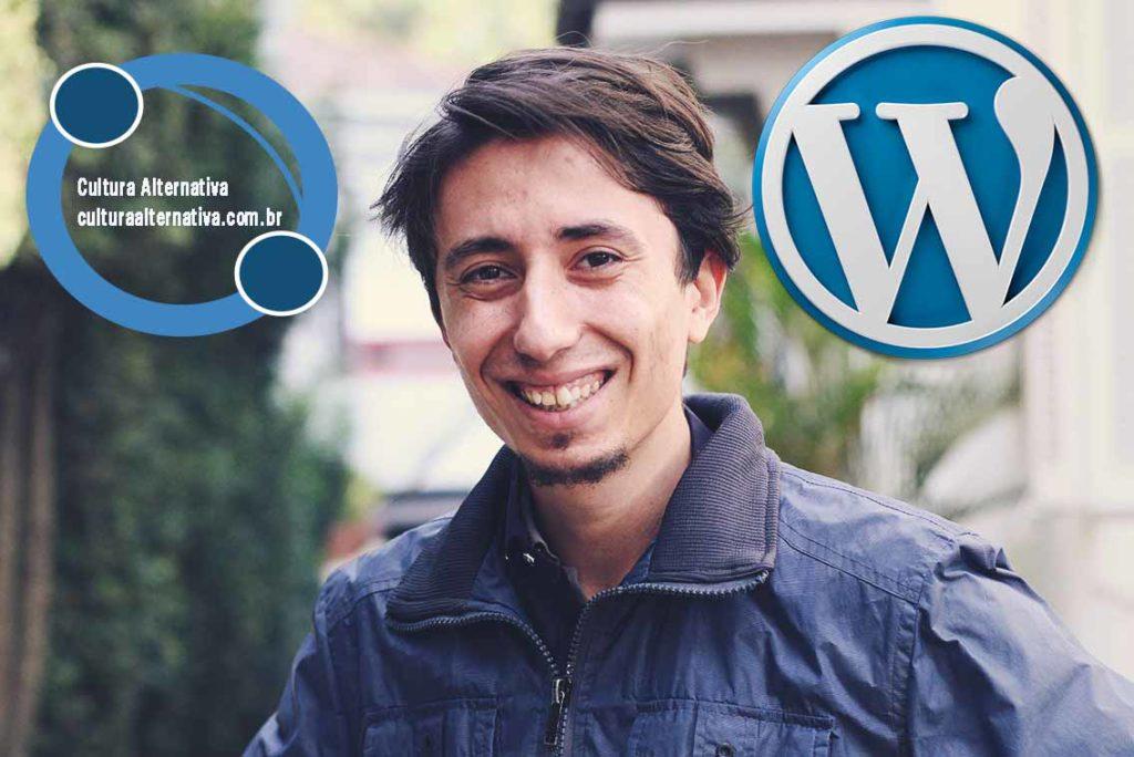Wrodpress como usar - Eduardo Salerno