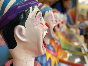 Carnaval com saúde
