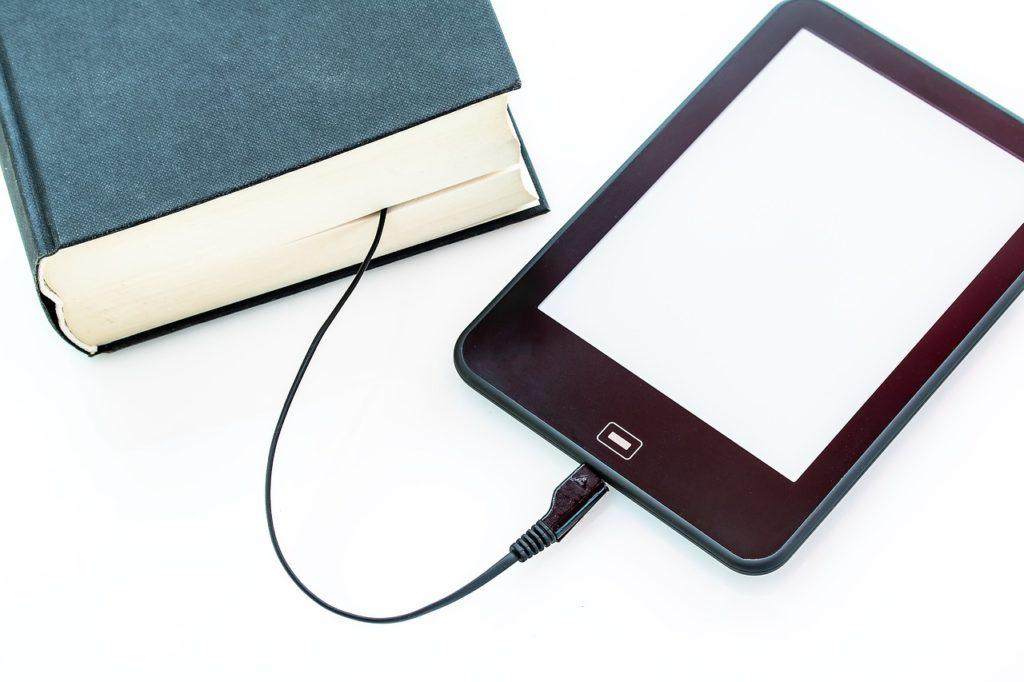 E-Books, internautas brasileiros leem livros online