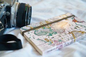 feriadão de 2018, viajar, Primeira viagem ao exterior