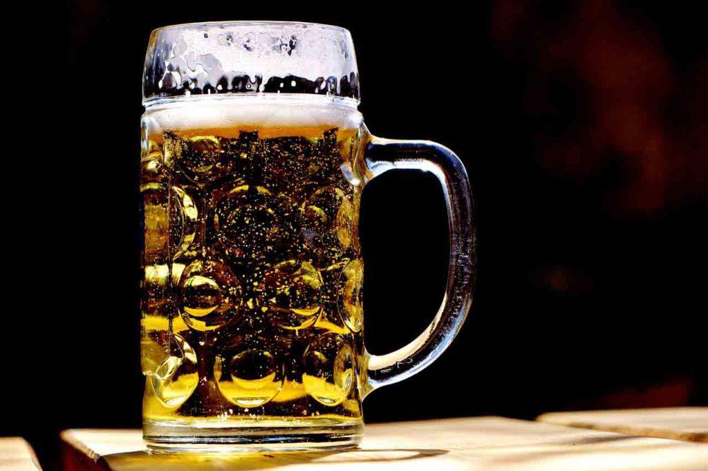 A cerveja na arte da conquista - Museu da Cerveja