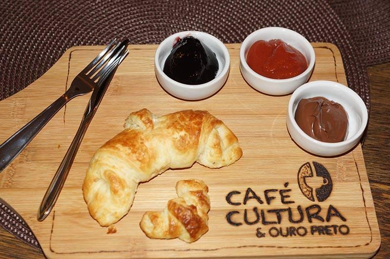Café Cultura - Ouro Preto-MG