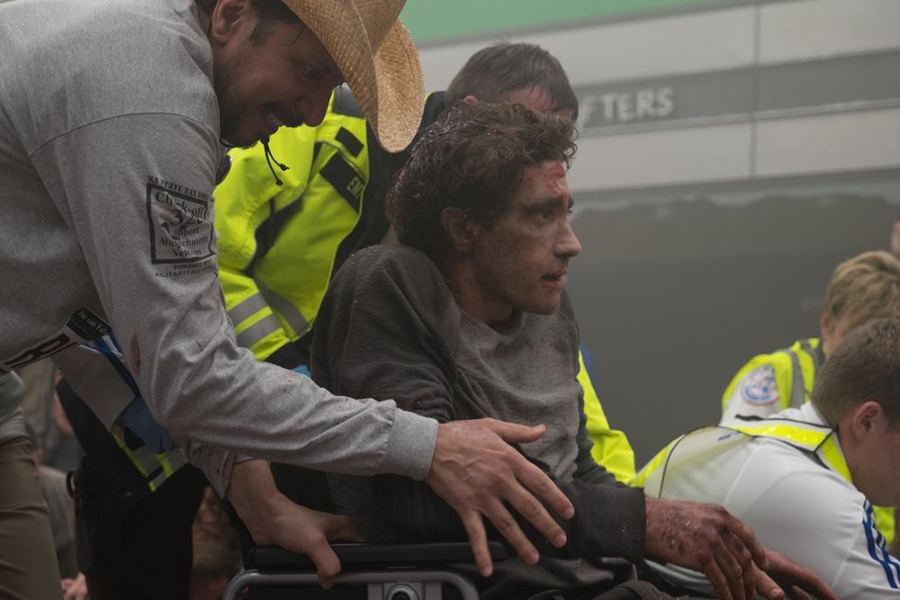 Crítica - O Que Te Faz Mais Forte – Filme sobre atentado na maratona