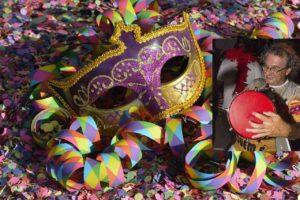 Carnaval sem ressaca