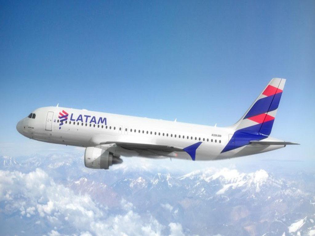 LATAM suspende voos entre São Paulo e Londres