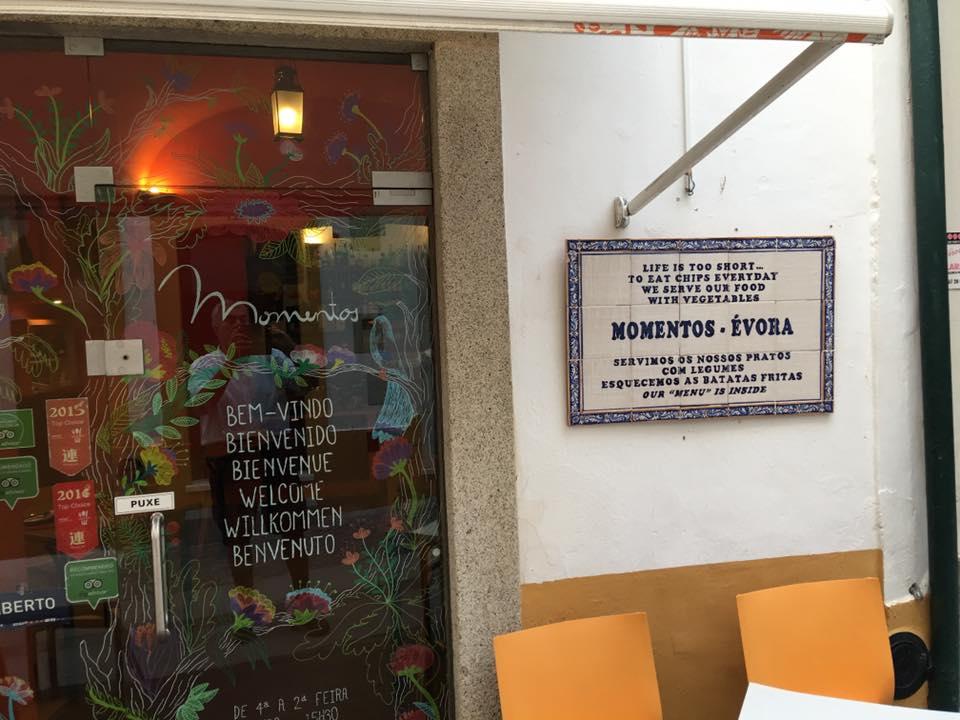 Restaurante Momentos