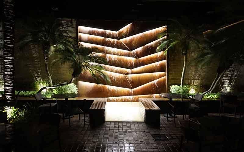 Gastronomia de Brasília - Lago Restaurante